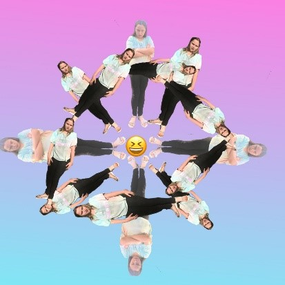 Mandala's klas 5